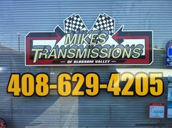 Mike's Transmissions